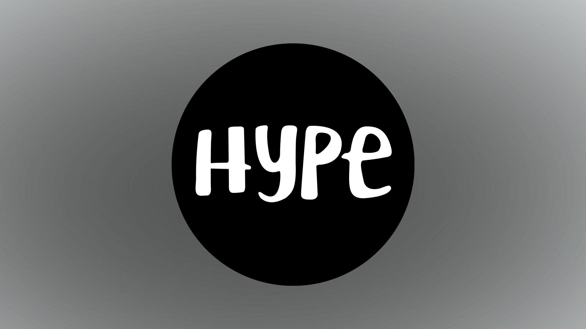 HYPE Das Selfie Magazin