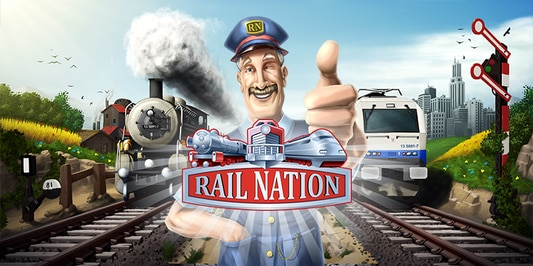 rtl2 spiele rail nation