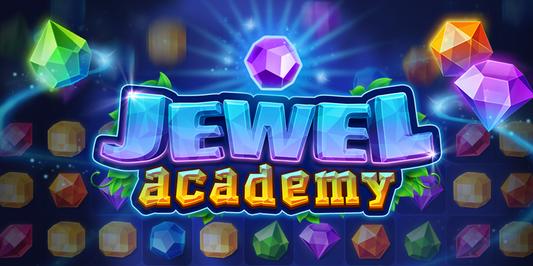 Jewel Academy Lösung