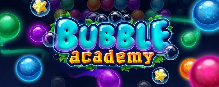 jetzt spielen bubble