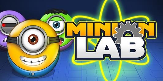 Minion Spiele Online
