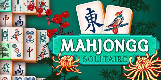 Mahjong Solitär Rtl