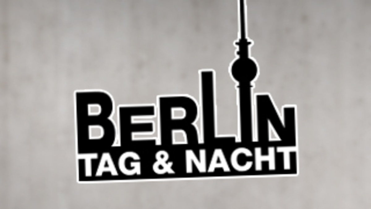 Berlin Tag U Nacht