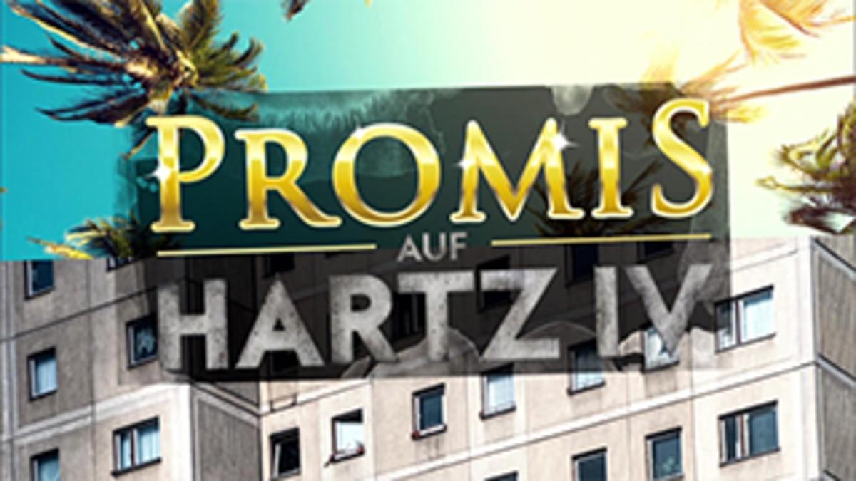Promis Auf Hartz 4