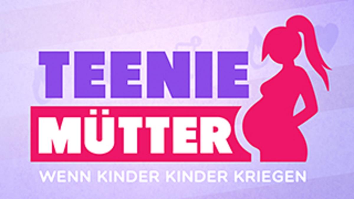 Teenie-Mütter - Wenn Kinder Kinder kriegen - RTLZWEI