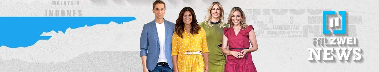 Die Sendung RTL 2 News