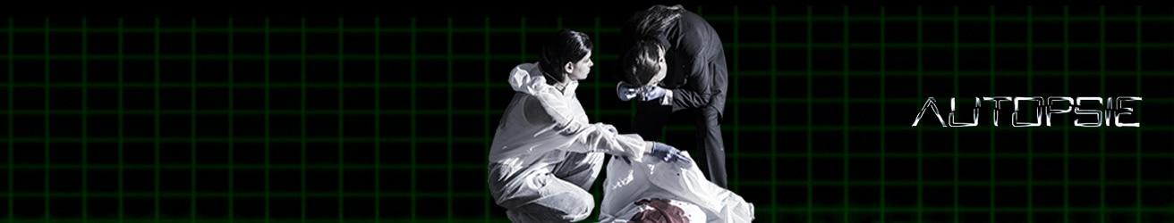 Autopsie - Mysteriöse Mordfälle