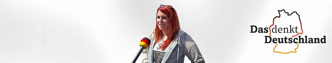 RTL2 - Das denkt Deutschland