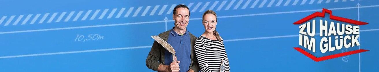 Die RTL 2-Sendung Zuhause im Glück