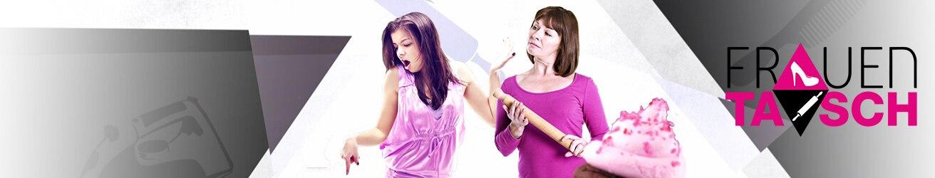 Die RTL 2-Sendung Frauentausch