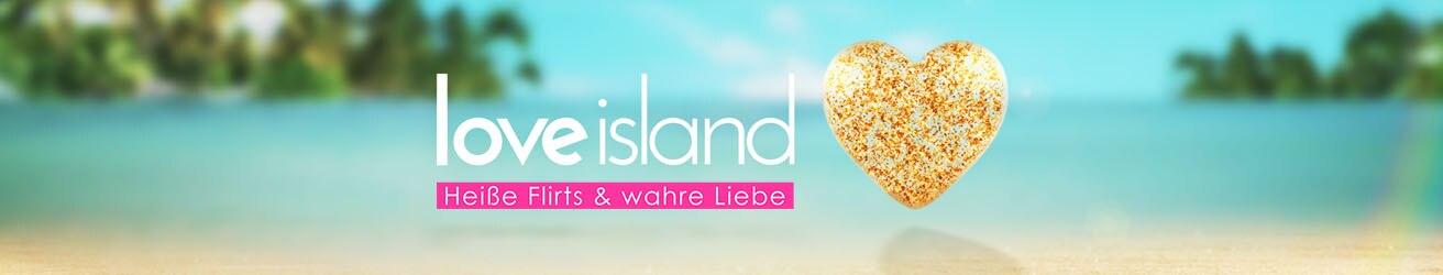Die RTL II-Sendung Love Island