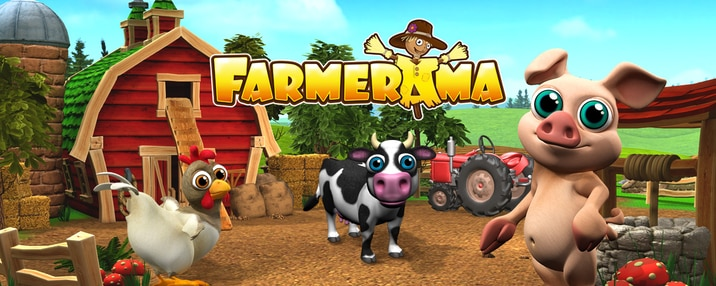 Farmerama Kostenlos
