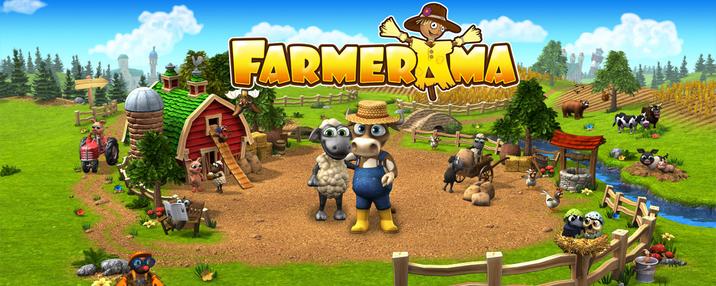 Rtl Spiele De Farmerama