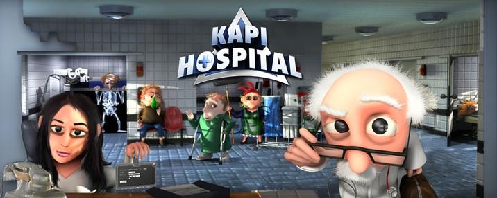 Rtl2 Kapi Hospital