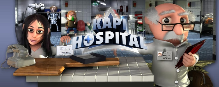 Kapi Spiele