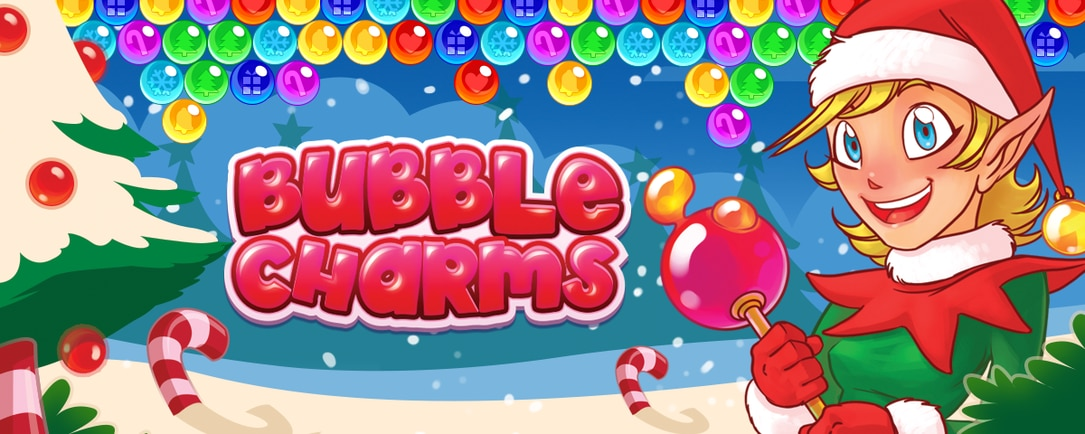 Bubble Charms Spielen