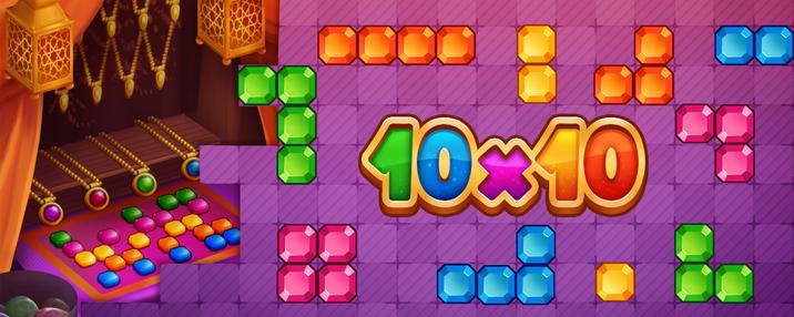 10x10 Spiel Kostenlos