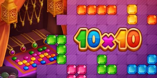 rtl spiele 10x10 classic