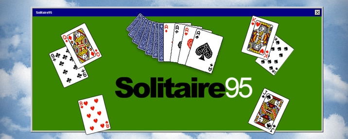 Rtl Solitaire