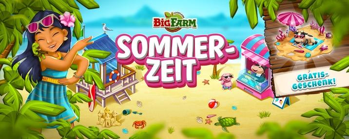 Big Farm Rtl