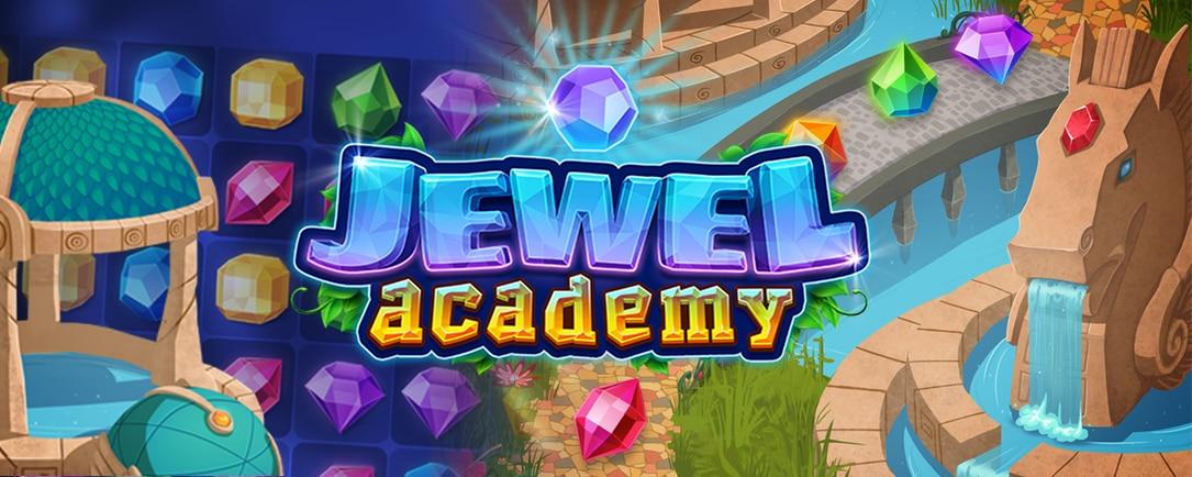 Jetzt Spielen Jewel Academy
